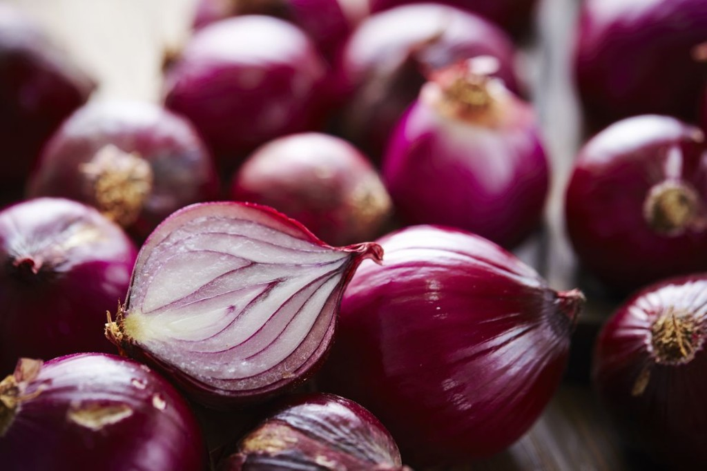 69 salmonella cases in the province linked to red onions, BC CDC says
