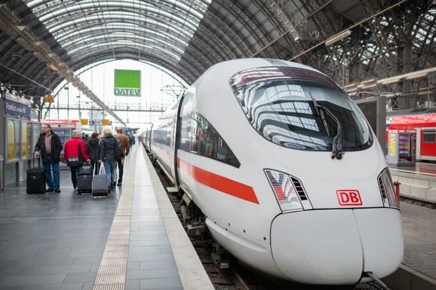 Europe, by train: Renewing the romance of rail travel
