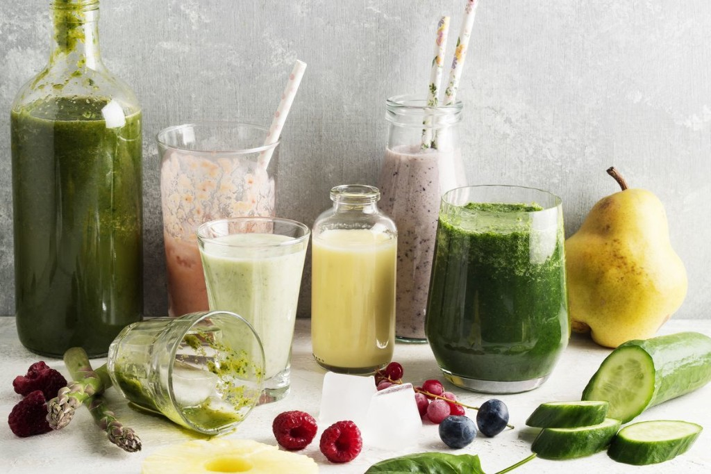 Beauty by the glass: Add these smoothies to your skincare regimen for a glowing complexion