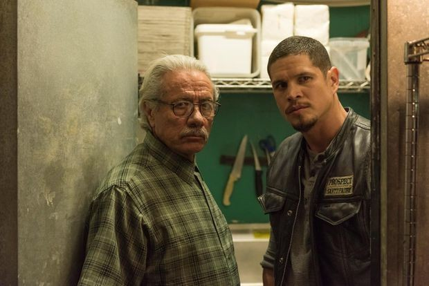 Mayans M.C.: This son of Sons of Anarchy is a tremendous blast