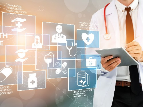 Just what the doctor ordered: How AI will change medicine in the 2020s