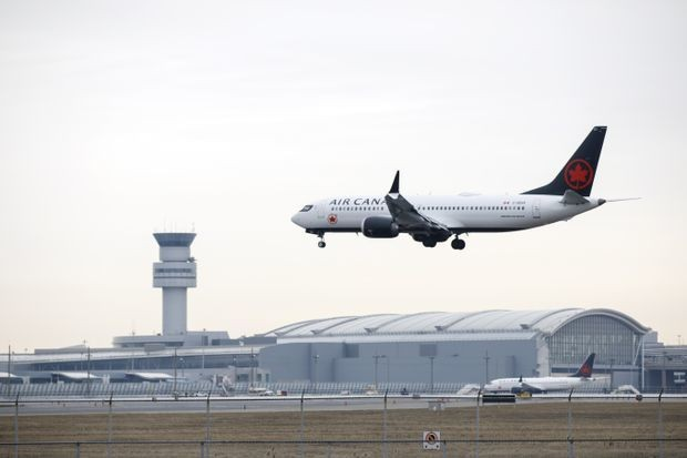 Toronto's Pearson airport to use AI-powered technology to detect weapons