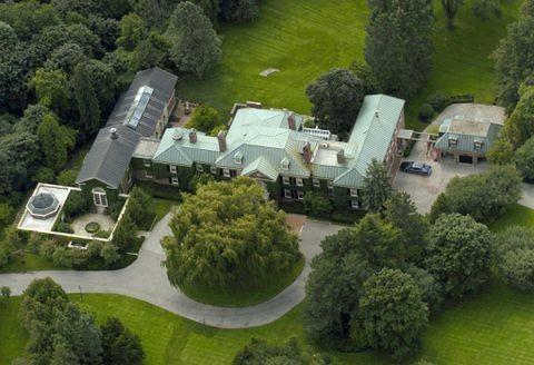 Conrad Black's Toronto mansion sells for $14-million