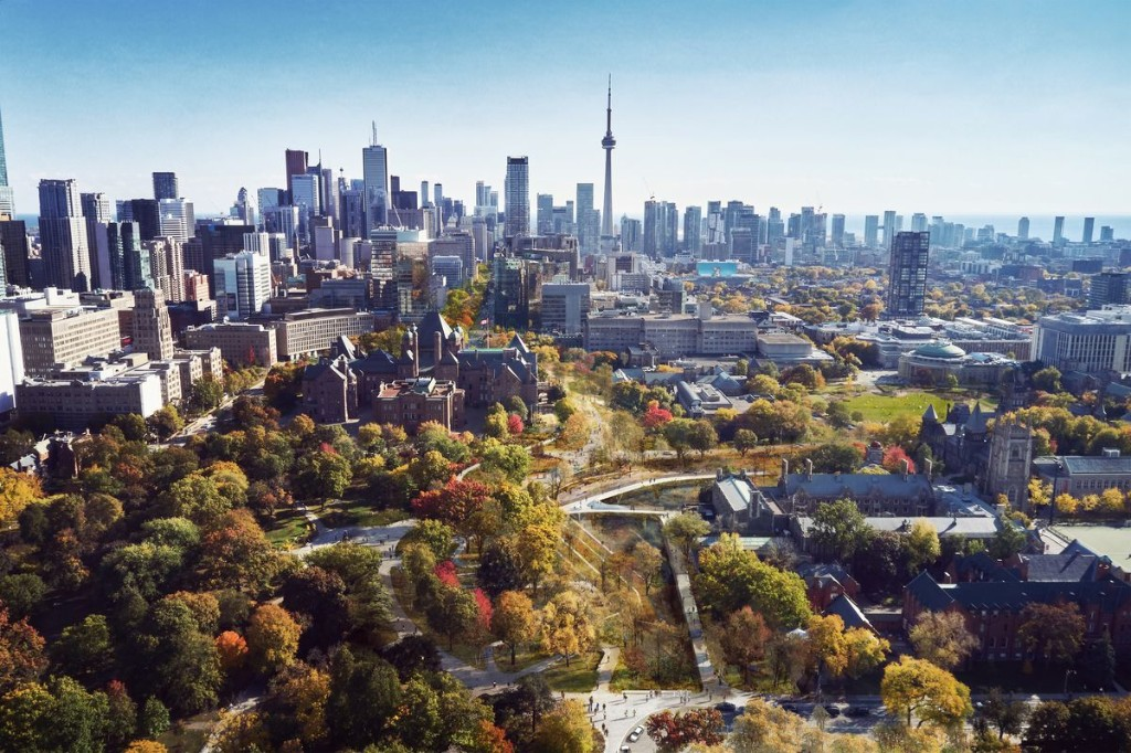 Rebirth of the promenade: A proposal for 'Canada's street' shows what is possible in a post-pandemic world