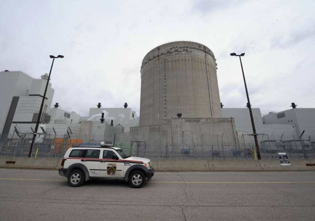 Ontario Power Generation to refurbish Darlington reactors