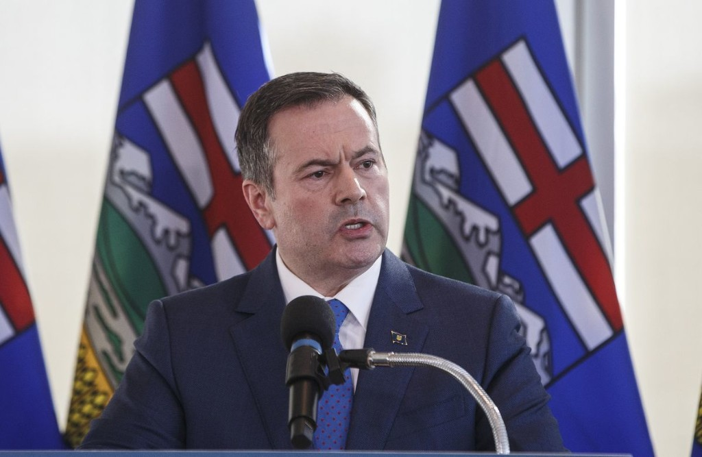 Jason Kenney doubles down on conservative approach to Alberta economy, despite pandemic