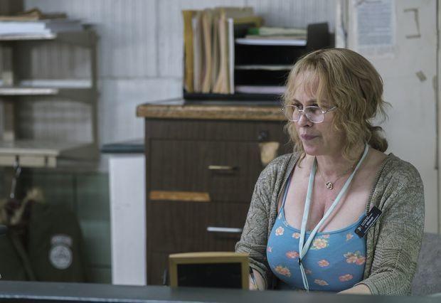 Patricia Arquette's unforgettable performance dominates Escape at Dannemora