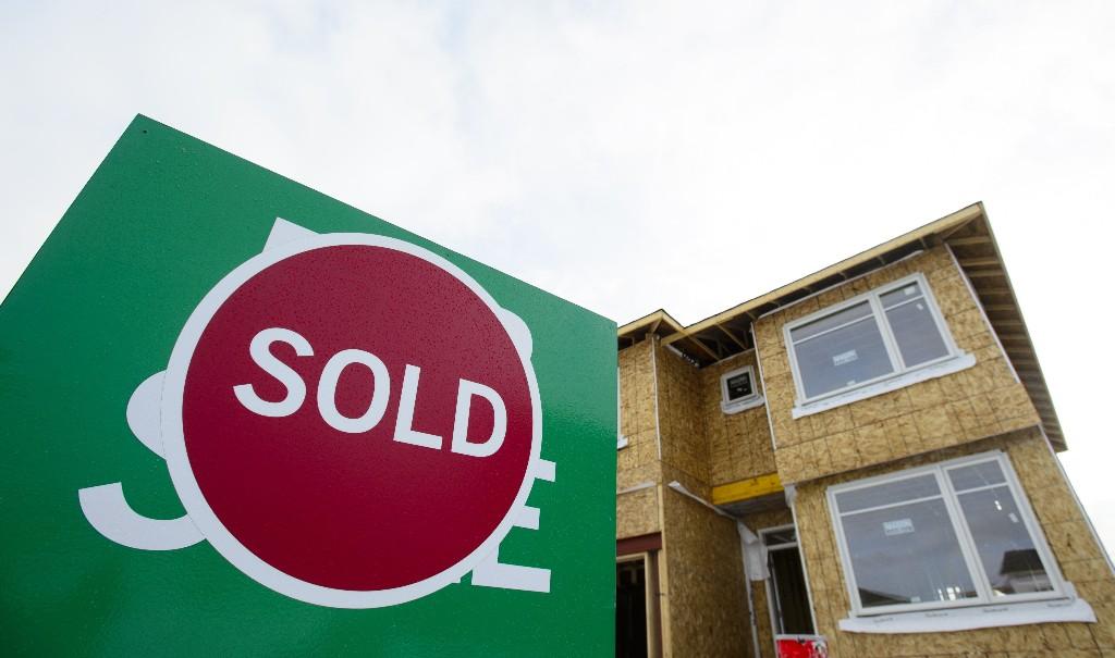'Rich people own stocks. Poor people own houses'