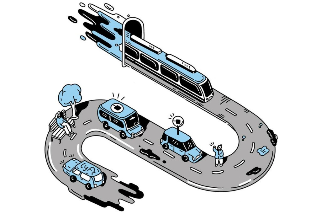 3 ways governments should invest now to decarbonize urban transportation