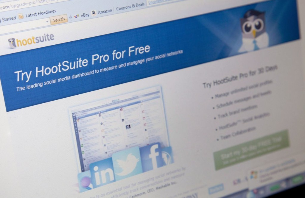 Hootsuite drops controversial U.S. contract with ICE after tweetstorm from unhappy employee