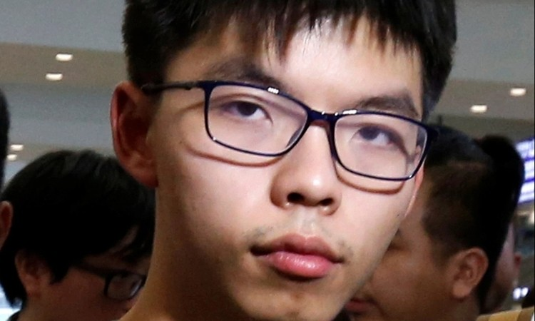 BOOK REVIEW: Generation HK: Seeking Identity in China's Shadow