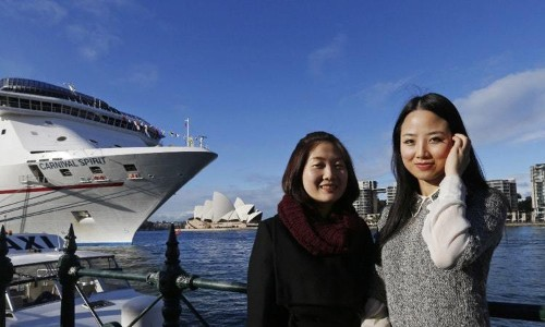 Pedagogy or Profiteering? Chinese Students in Australia's Higher Education Sector