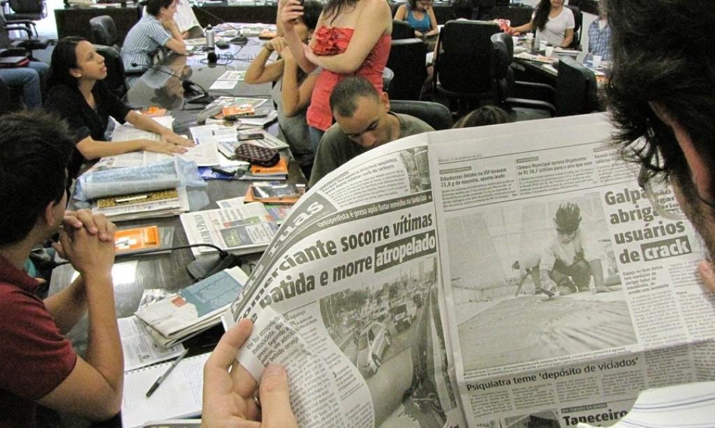 為什麼「小時候不好好讀書,長大就去當記者」?看這份工作排行榜就知道 - The News Lens 關鍵評論網