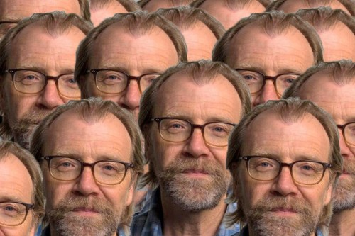 How to Imitate George Saunders