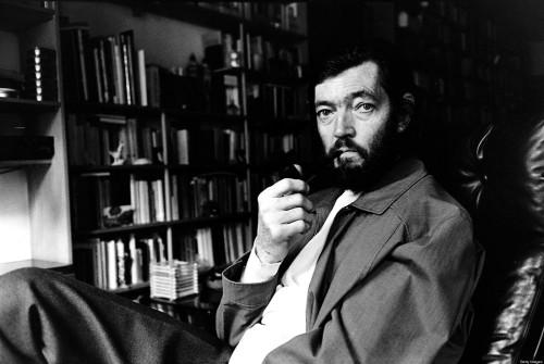 Paris Review - Julio Cortázar, The Art of Fiction No. 83