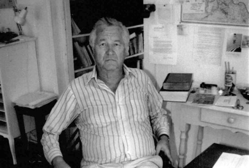William Styron, The Art of Fiction No. 156