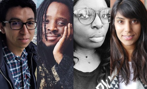 The Winners of 92Y's 2019 Discovery Poetry Contest