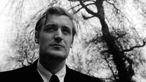 Paris Review - Ted Hughes, The Art of Poetry No. 71