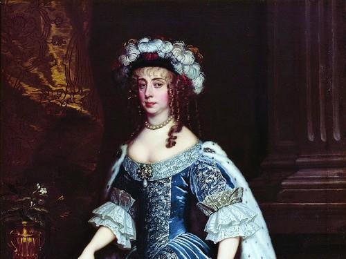 The Royally Radical Life of Margaret Cavendish