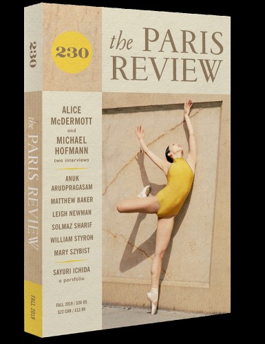 Paris Review - Writers, Quotes, Biography, Interviews, Artists
