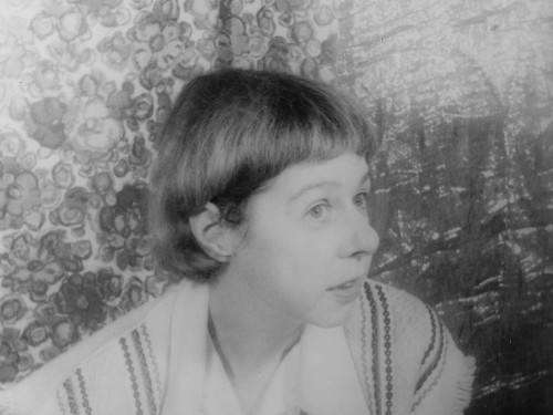 The Closeting of Carson McCullers