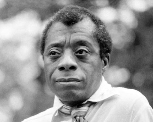 Paris Review - James Baldwin, The Art of Fiction No. 78