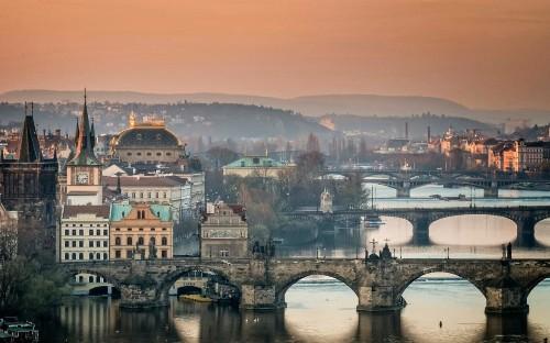 A Trip to Bohemia