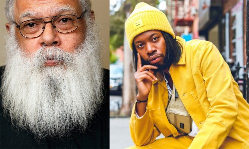 Sex in the Theater: Jeremy O. Harris and Samuel Delany in Conversation