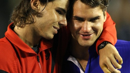 The End of the Tour: Tennis Stars in Twilight
