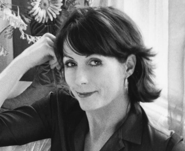 Paris Review - Mary Karr, The Art of Memoir No. 1