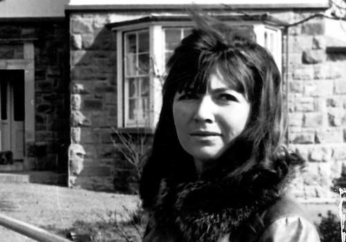 Edna O'Brien, The Art of Fiction No. 82