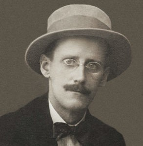 """James Joyce's Love Letters to Nora Barnacle, His """"Dirty Little Fuckbird"""""""