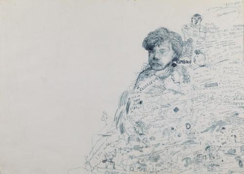 The Unknowable Artist: Stéphane Mandelbaum