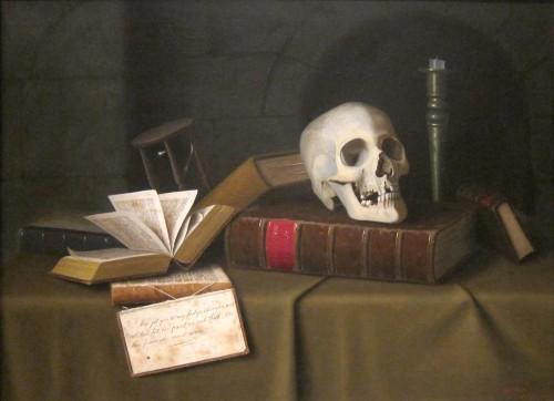 Is Literature Dead?