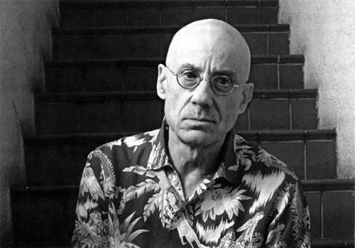 Paris Review - James Ellroy, The Art of Fiction No. 201