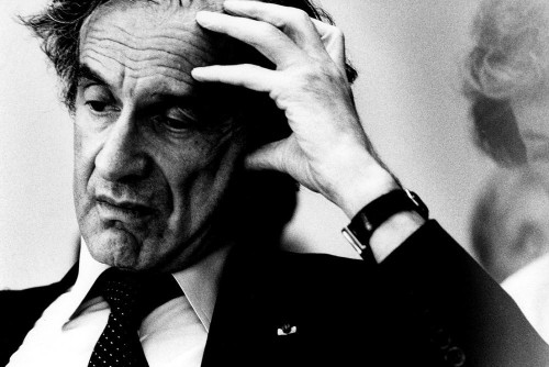 Paris Review - Elie Wiesel, The Art of Fiction No. 79