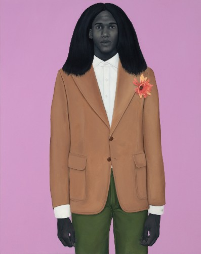 The Radical Portraits of Amy Sherald