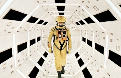 How Stanley Kubrick Staged the Moon Landing, and Other Stories