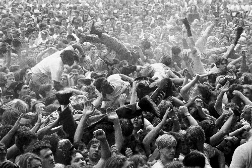 In the Mosh Pit, Who Gets to Have Fun, and at Whose Expense?
