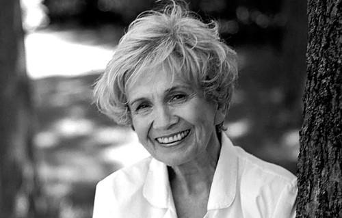 Paris Review - Alice Munro, The Art of Fiction No. 137