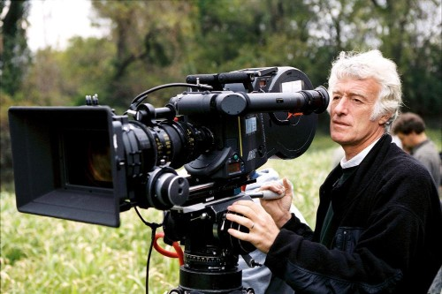 Reading Roger Deakins's Cinematography Blog