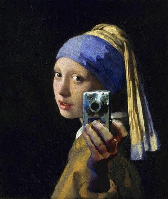 Toward a More Radical Selfie