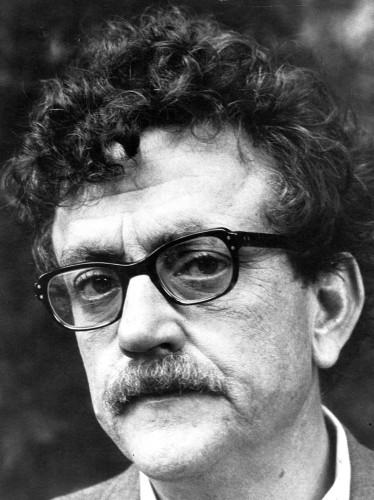 Paris Review - Kurt Vonnegut, The Art of Fiction No. 64