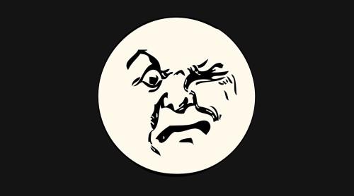 Auden's Grumpy Moon Landing Poem