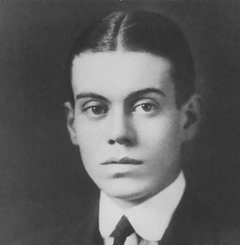 Cole Porter's College Days