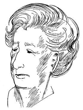 Paris Review - Lillian Hellman, The Art of Theater No. 1