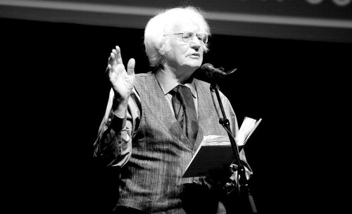 Paris Review - Robert Bly, The Art of Poetry No. 79