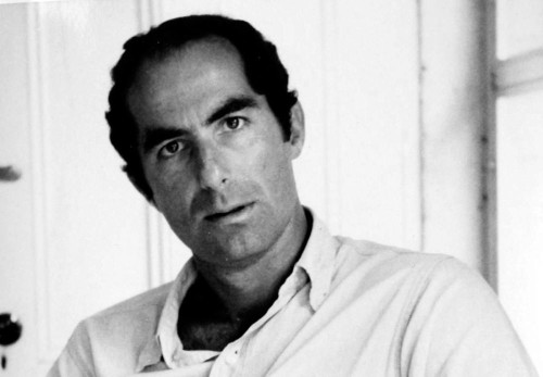 Paris Review - Philip Roth, The Art of Fiction No. 84