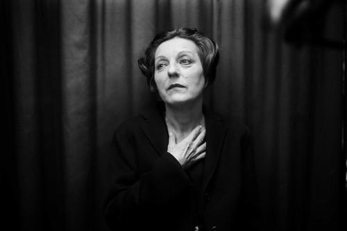 Paris Review - Herta Müller, The Art of Fiction No. 225