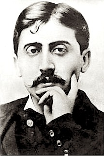 Proust, Lost in Translation